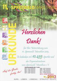 Spreewaldmarathon
